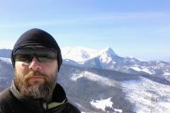 Gdzieś w Tatrach